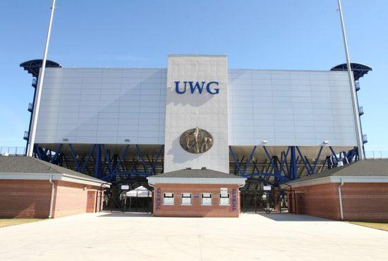 University of West Georgia Stadium